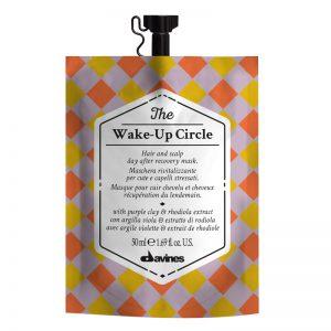 Davines The Circle Chronicles hajápoló termékcsalád az OPEN Hair & Beauty szépségszalonban